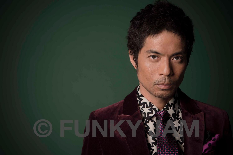 久保田利伸 GALLERY - Funky Jam...
